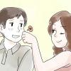 Comment faire rougir un garçon