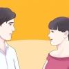Comment faire un avis de garçon vous encore plus