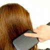 Comment faire un chignon tressé