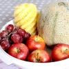 Comment faire une salade de fruits frais