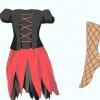 Comment faire un costume sombre fée pour halloween