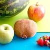 Comment faire une salade de fruits d'été dishless