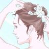 Comment faire un traitement d'huile chaude pour les cheveux
