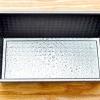 Comment fabriquer une miche de pain blanc