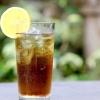 Comment faire un thé glacé long island