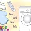 Comment faire une chemise de nanowrimo