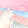 Comment faire une écharpe polaire sans couture
