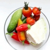 Comment faire une salade riche en nutriments