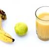 Comment faire une brise ananas banane