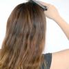 Comment faire un simple chignon dans les cheveux