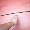 Comment faire une lance avec un bâton