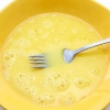 Comment faire une omelette épicée aide d'un micro-ondes