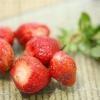 Comment faire un smoothie ananas et fraises