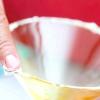 Comment faire une fraise cheesecake martini