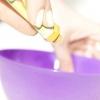 Comment faire une lèvre baume odeur douce