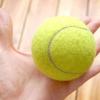 Comment faire une marionnette de balle de tennis