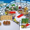 Comment faire un igloo de travaux étonnant sur club penguin