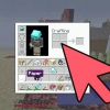Comment faire une table d'enchantement dans minecraft