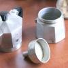 Comment faire un espresso avec une bouilloire à expresso