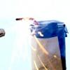 Comment faire une fumée bombe explosant