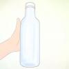 Comment faire un brûleur d'encens d'une bouteille de sobe