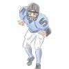 Comment faire un champ ouvert attaquer dans le football
