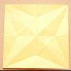 Comment faire un cerf-volant base de l'origami
