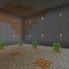 Comment faire une ferme d'arbre souterraine dans minecraft