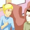 Comment se faire des amis sur le trajet en bus première école