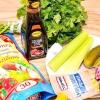 Comment faire une salade de poulet végétalien