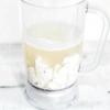 Comment faire de la crème végétalien de champignons