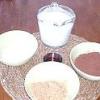 Comment faire de la crème glacée végétalien
