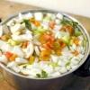 Comment faire du bouillon de la soupe vegan