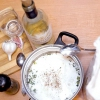 Comment faire la sauce au vin blanc