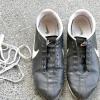 Comment faire de vos vieilles chaussures de sport nouveau look