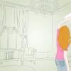 Comment faire de votre chambre comme bloc massie