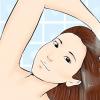 Comment rendre vos cheveux bouclés épaisse lisse, brillante, et droit