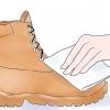 Comment faire vos bottes timberland imperméable à l'eau