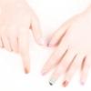 Comment manucurer les ongles courts