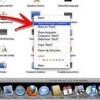 Comment modifier manuellement la couleur de votre quai de mac os x leopard