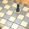 Comment se accoupler avec le roi et la tour vs roi