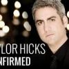 Comment répondre hicks taylor