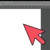 Comment fusionner des photos à l'aide de photoshop