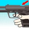 Comment modifier une arme à feu