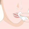 Comment hydrater vos lèvres avant de se coucher