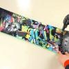 Comment monter des fixations de snowboard