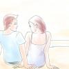 Comment se déplacer dans efficace pour un baiser