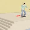 Comment nollie hardflip un ensemble d'escalier