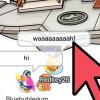 Comment ne pas être un gênant club penguin bébé
