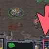Comment nuke votre ennemi dans starcraft